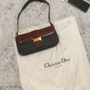 Christian Dior bag - authentic